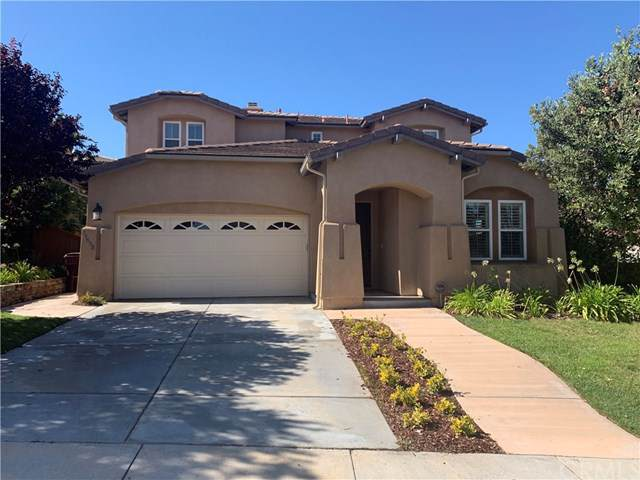 33853 Madrigal Court, Temecula, CA 92592 (#SW19219108) :: EXIT Alliance Realty