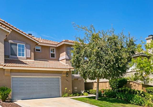 11844 Cypress Canyon Road #1, San Diego, CA 92131 (#190050894) :: Abola Real Estate Group