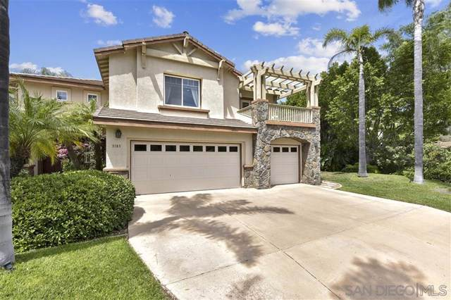 3183 Turnberry Way, Jamul, CA 91935 (#190050896) :: Steele Canyon Realty