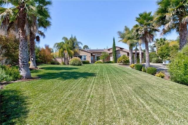 320 Slender Rock Place, San Luis Obispo, CA 93405 (#PI19218629) :: RE/MAX Parkside Real Estate