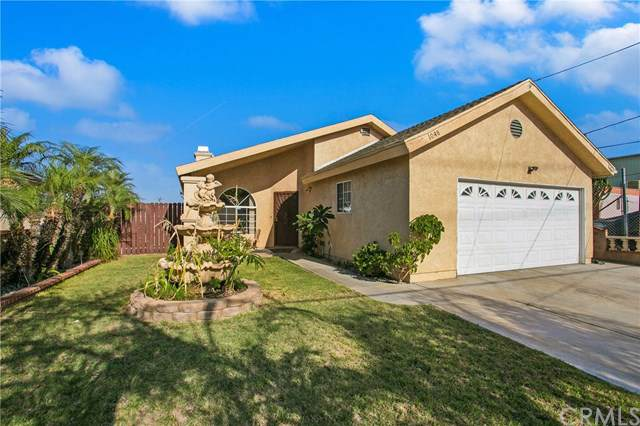 1048 Mcfarland Avenue, Wilmington, CA 90744 (#IG19218800) :: Legacy 15 Real Estate Brokers