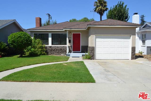 12311 Lucile Street, Culver City, CA 90230 (#19509764) :: Team Tami