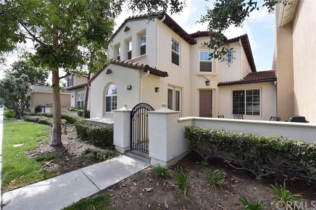 5 Dearborn #63, Irvine, CA 92602 (#OC19214460) :: Team Tami
