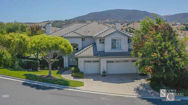 27603 Prestancia Circle, Salinas, CA 93908 (#ML81767836) :: Rogers Realty Group/Berkshire Hathaway HomeServices California Properties