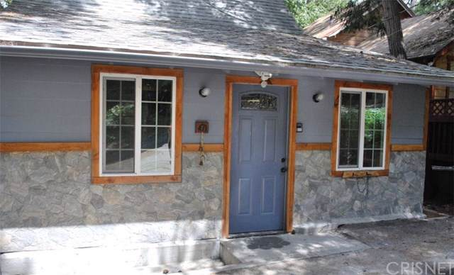 471 Davidson Lane, Crestline, CA 92325 (#SR19218763) :: Rogers Realty Group/Berkshire Hathaway HomeServices California Properties