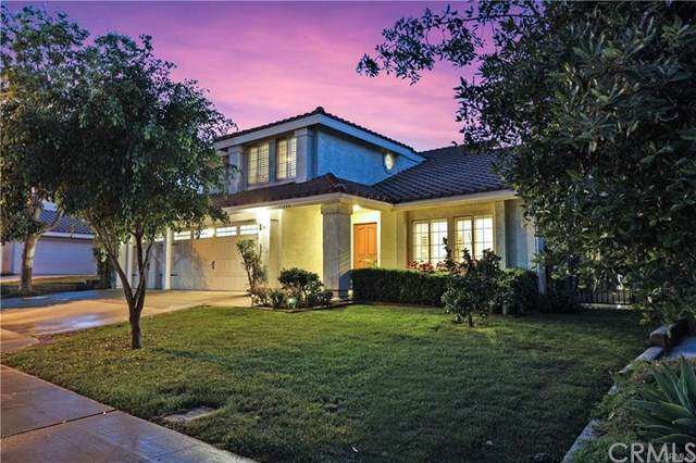 11446 Via Norte, Loma Linda, CA 92354 (#IV19215442) :: The Costantino Group | Cal American Homes and Realty