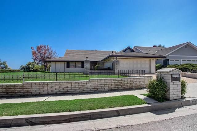 3034 E Lake Hill Drive, Orange, CA 92867 (#OC19218624) :: Team Tami