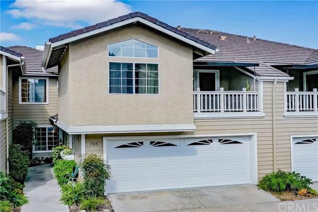 715 S S. Crown Pointe Dr. Drive 1-6, Anaheim Hills, CA 92807 (#IG19217522) :: The Ashley Cooper Team
