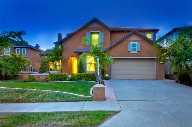 10157 Camino San Thomas, San Diego, CA 92127 (#190050922) :: Abola Real Estate Group