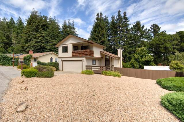 918 Eaton Drive, Outside Area (Inside Ca), CA 95018 (#ML81768446) :: Doherty Real Estate Group