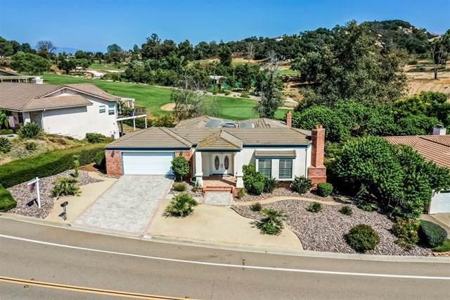 10527 E Meadow Glen Way, Escondido, CA 92026 (#190050921) :: RE/MAX Empire Properties