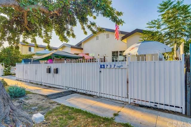 735 E 80th Street, Los Angeles (City), CA 90001 (#SB19217622) :: Allison James Estates and Homes