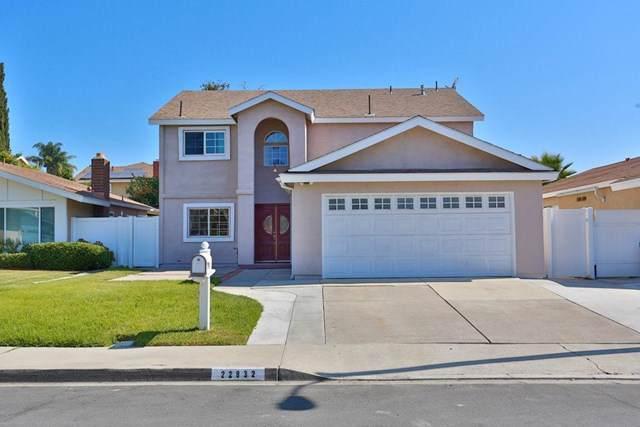 22832 Larkin Street, Lake Forest, CA 92630 (#517666) :: Berkshire Hathaway Home Services California Properties