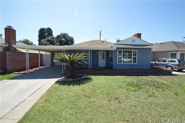 8344 Terradell Street, Pico Rivera, CA 90660 (#MB19219190) :: RE/MAX Empire Properties