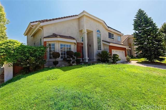 7758 Darby Avenue, Reseda, CA 91335 (#SR19218940) :: Brandon Hobbs Group