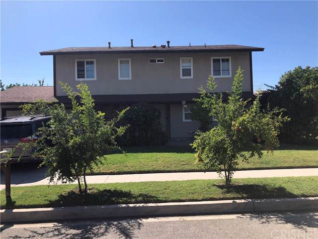 2193 Athens Avenue, Simi Valley, CA 93065 (#SR19218861) :: RE/MAX Parkside Real Estate