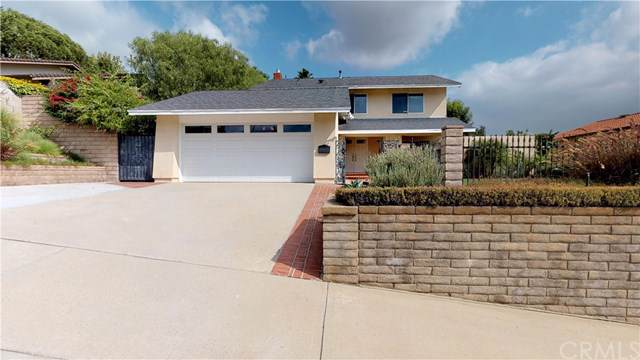 1215 W Bloomwood Road, Rancho Palos Verdes, CA 90275 (#SB19217118) :: RE/MAX Estate Properties