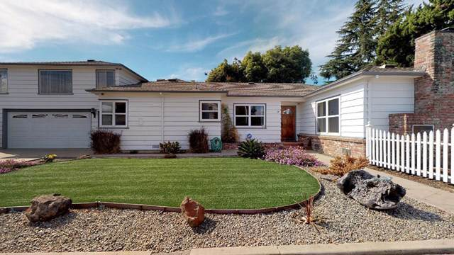 14 Bowker Road, Outside Area (Inside Ca), CA 95019 (#ML81768463) :: Doherty Real Estate Group