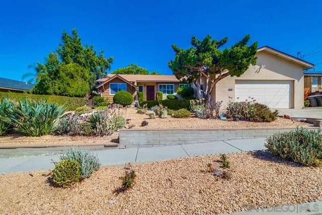 7950 El Paso St, La Mesa, CA 91942 (#190050941) :: Steele Canyon Realty