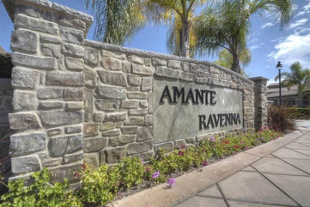 10464 Whitcomb Way #173, San Diego, CA 92127 (#190050953) :: Abola Real Estate Group