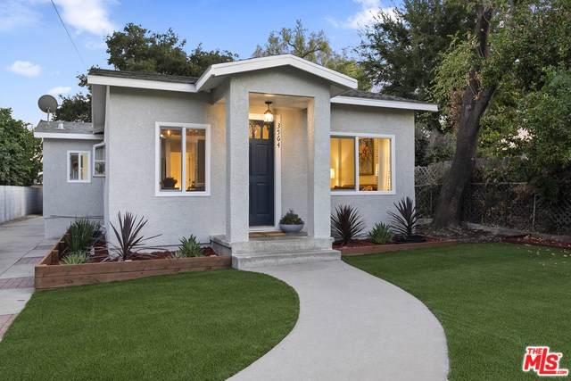 3564 Brandon Street, Pasadena, CA 91107 (#19510456) :: The Brad Korb Real Estate Group