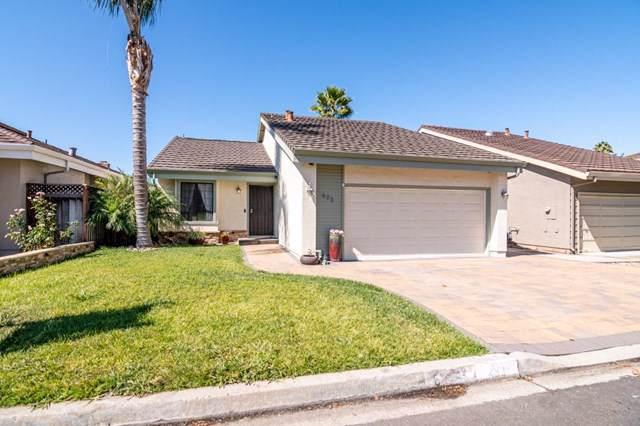 493 Bayview Park Drive, Milpitas, CA 95035 (#ML81768469) :: Crudo & Associates