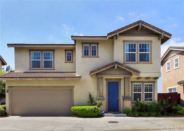 23059 Mission Drive, Carson, CA 90745 (#SB19218578) :: RE/MAX Empire Properties