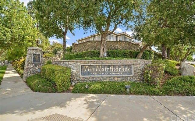 9525 Springbrook Court, Rancho Cucamonga, CA 91730 (#CV19214665) :: The Costantino Group   Cal American Homes and Realty