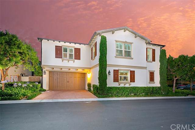 195 Desert Bloom, Irvine, CA 92618 (#OC19219228) :: Allison James Estates and Homes