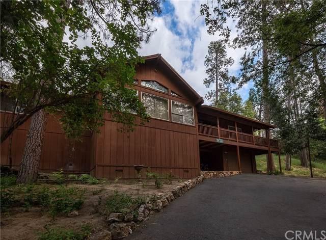 42917 Scenic Drive, Oakhurst, CA 93644 (#FR19219288) :: Twiss Realty