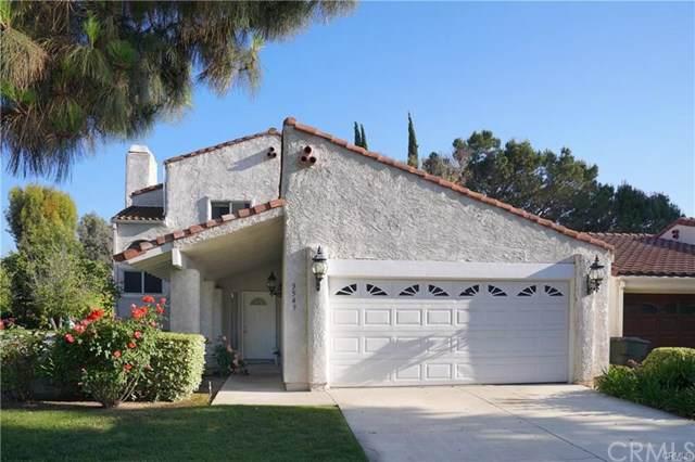 3549 Palisade Street, Chino Hills, CA 91709 (#OC19219332) :: Brandon Hobbs Group