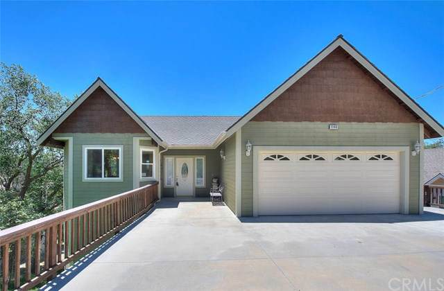 1140 Grass Valley Road, Lake Arrowhead, CA 92352 (#CV19219349) :: RE/MAX Empire Properties