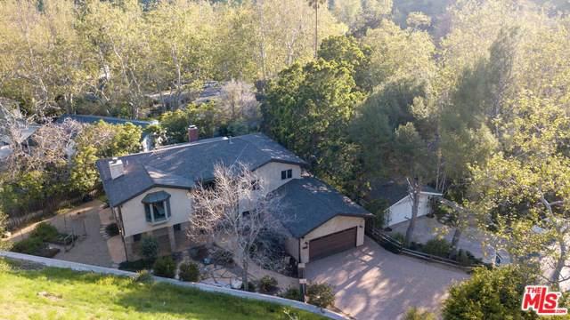 30602 El Sueno Drive, Malibu, CA 90265 (#19510568) :: Berkshire Hathaway Home Services California Properties