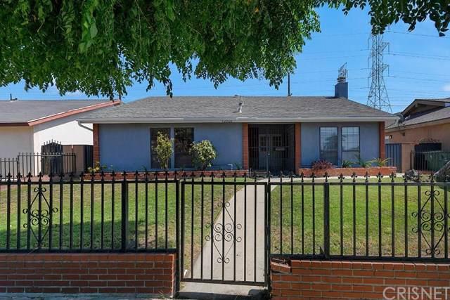 10508 Woodman Avenue, Mission Hills (San Fernando), CA 91345 (#SR19211531) :: J1 Realty Group