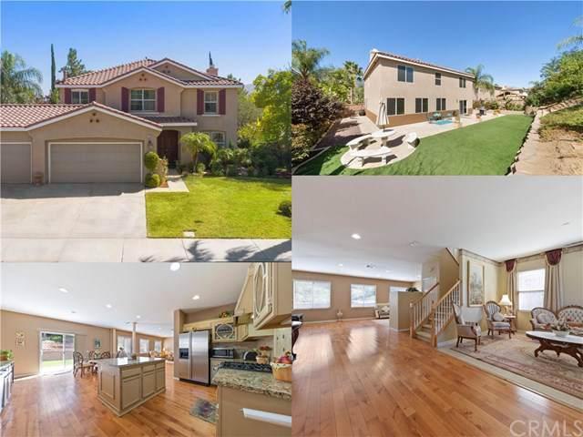 10438 Whitecrown Circle, Corona, CA 92883 (#SW19219369) :: Mainstreet Realtors®
