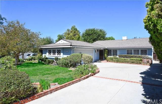 2532 Chelsea Road, Palos Verdes Estates, CA 90274 (#PV19211770) :: The Miller Group