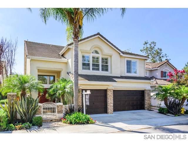 5091 Ruette De Mer, San Diego, CA 92130 (#190050978) :: J1 Realty Group