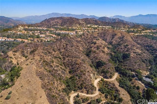 0 Calle Bella Drive, Glendale, CA 91208 (#319003573) :: The Brad Korb Real Estate Group