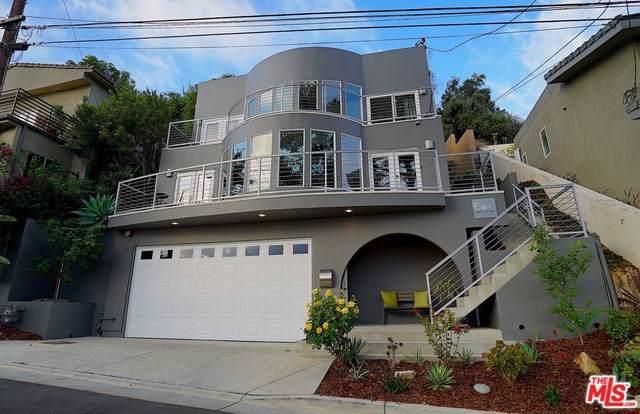 645 Cross Avenue, Los Angeles (City), CA 90065 (#19510122) :: Millman Team