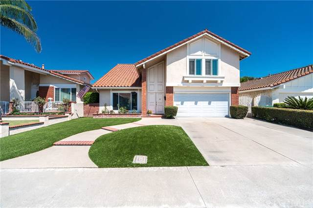 3611 Sego Street, Irvine, CA 92606 (#OC19210135) :: Fred Sed Group