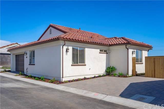 393 Mesa Way, San Luis Obispo, CA 93401 (#PI19219382) :: RE/MAX Parkside Real Estate