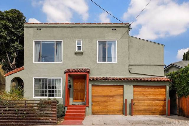 3581 Shurtleff Court, Los Angeles (City), CA 90065 (#PF19218818) :: RE/MAX Empire Properties