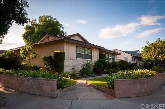 10933 Gerald Avenue, Granada Hills, CA 91344 (#SR19217548) :: Allison James Estates and Homes