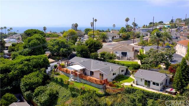 1134 W Hamilton Avenue, San Pedro, CA 90731 (#PV19215256) :: RE/MAX Estate Properties