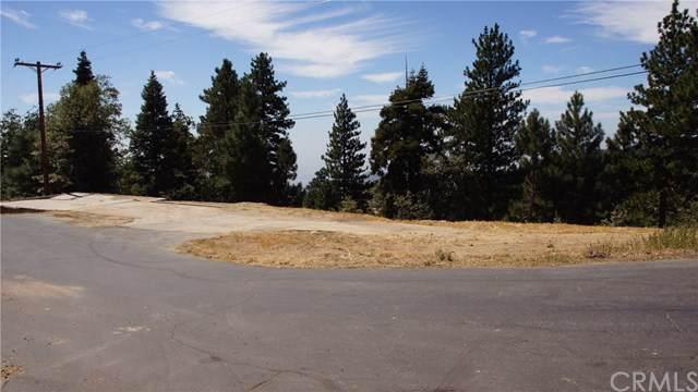 10 Winding Way, Running Springs, CA  (#EV19219404) :: The Miller Group