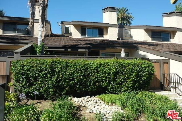 222 S Marengo Avenue, Pasadena, CA 91101 (#19510474) :: The Brad Korb Real Estate Group