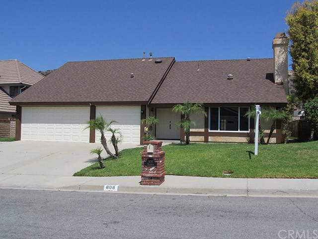 808 Woodgrove Road, Fillmore, CA 93015 (#OC19219445) :: RE/MAX Parkside Real Estate