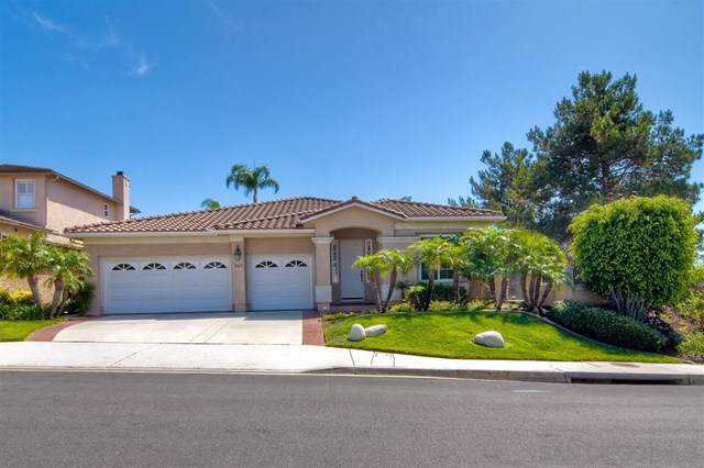 10653 Weatherhill Court, San Diego, CA 92131 (#190051008) :: Abola Real Estate Group