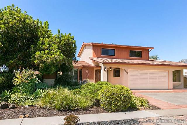 3815 Trieste Drive, Carlsbad, CA 92010 (#190051012) :: Realty ONE Group Empire