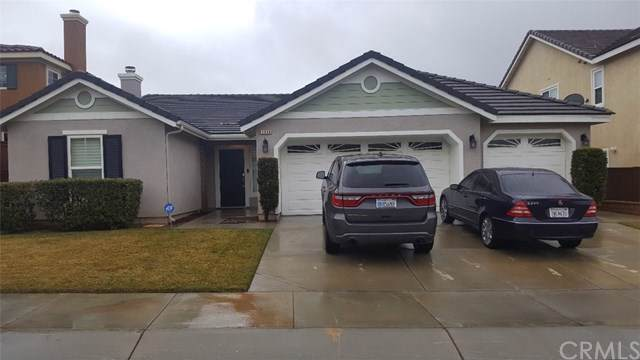 1446 Crescent Moon Way, Beaumont, CA 92223 (#IN19219104) :: Team Tami